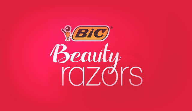 logo BIC® Beauty Razor